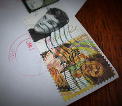Jimi & The King (Wawa Duane) Tags: world old woman baby toronto ontario canada hot get tree green beer girl sex metal digital out naked nude monkey oak women eagle boobs stamps pussy bald drinking elvis neil spoon tags dirty chick fairy your willow numbers rush absinthe shave there bunch hendrix these jimi sits wawa perverts detecting peart poontang