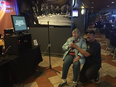 "Wednesday night karaoke at Sunset Downtown Water Street in Henderson Nevada • <a style=""font-size:0.8em;"" href=""http://www.flickr.com/photos/131449174@N04/24712804219/"" target=""_blank"">View on Flickr</a>"