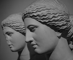 Aphrodite, Afrodite (explore) (Robert Barone) Tags: blackandwhite bw italy rome roma greek italia venus explore aphrodite sapienza universitdiroma universityofrome micro43 lumixg20f17 olympusep5