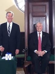 Clerk and Speaker of the Virginia House of Delegates