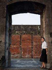 mango-mesh-skirt (LushAngel) Tags: fashion style intramuros intramurosmanila oldmanila blackandwhitefashion