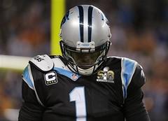 El debut de Newton en el Super Bowl, un calvario (Tu Nexo De) Tags: ca usa santaclara nflaction15levisstadium