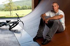 Fallen Hero (Withered Perception) Tags: sports bike photography photo bmx pennsylvania josh pa pro woodward davemirra maready joshmareadycom