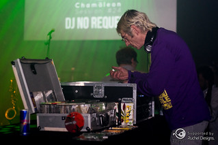 DJ No Request - 0392