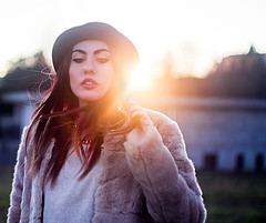 beautiful light (zairasandionigi) Tags: light sunset people woman love nature colors girl beautiful us model friend pretty her together