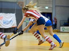 P2063503 (roel.ubels) Tags: hockey sport indoor lk 2016 topsport zaalhockey landskampioenschappen rotterdamtopsportcentrum