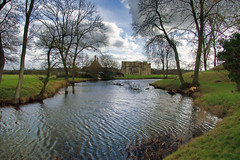 Lyveden New Bield (Quietime photography) Tags: new england countryside nationaltrust lyveden bield
