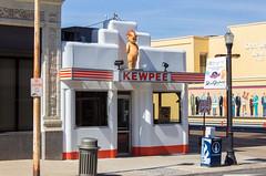 Kewpee Hamburgers (Eridony) Tags: ohio restaurant downtown lima allencounty