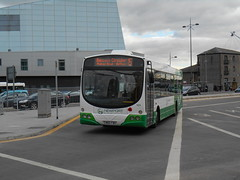 Newport Bus 103 (welsh bus 16) Tags: man newport wright 103 meridian newportbus cn60fbu