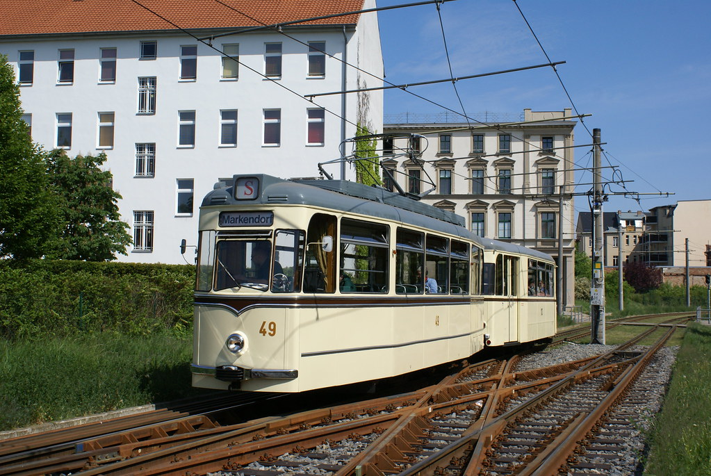 The Worlds Newest Photos Of 49 And Strassenbahn Flickr Hive Mind