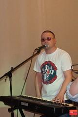 Красная Плесень. Концерт в Саратове
