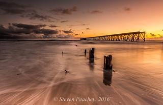 Golden Pier