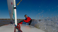 HDG Frostbite 2016-16.jpg (hergan family) Tags: sailing drysuit havredegrace frostbiting lasersailing frostbitesailing hdgyc neryc