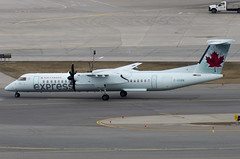 C-GGNW / Bombardier DHC-8Q-402 / 4388 / Jazz Air (A.J. Carroll (Thanks for 1 million views!)) Tags: toronto pearson yyz bombardier 408 staralliance dhc8 4388 jazzair cyyz dhc8400 dhc8q402 pw150a aircanadaexpress cggnw c055e9