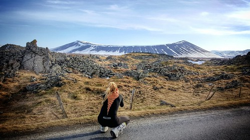 Clem Lapeyre Alan Wilzig Iceland