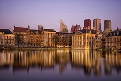Den Haag (karinavera) Tags: city longexposure travel sunset urban day denhaag thehague lahaya ndfilter nikond5300
