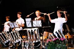 Jahreskonzert 2005