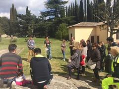 Villa Colle del CardinaleMG_3278 (Gruppo Editoriale UmbriaJournal) Tags: del villa fai colle giornate cardinale