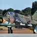 SU-22 Fitter - RIAT 2014