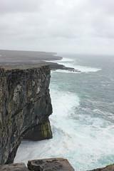 Cliffs at Inis Mor (Matteo Giovanni Colnago) Tags: ocean ireland sea mare waves cliffs aranislands irlanda inismor oceano onde scogliere
