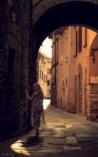 Bella Donna, Italy