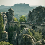 Breaking the Circle: Saxon Switzerland - Sächsische Schweiz thumbnail