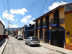 "San Cristóbal de las Casas <a style=""margin-left:10px; font-size:0.8em;"" href=""http://www.flickr.com/photos/127723101@N04/25536072232/"" target=""_blank"">@flickr</a>"
