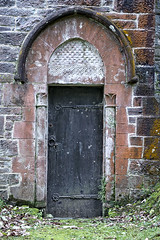 St Marys Church door (Dave_Hilton) Tags: snowdonia stmaryschurch betwysycoed northwales nikon247028 nikond610