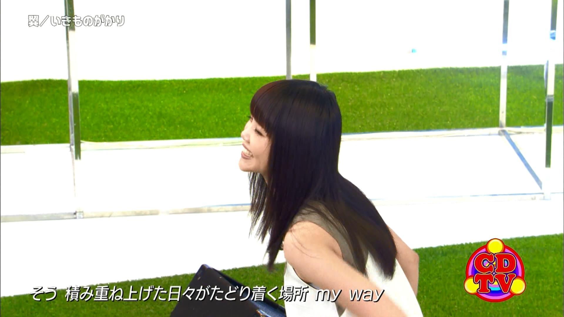 2016.03.19 いきものがかり - 翼(CDTV).ts_20160320_015645.075