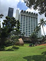 Img507112nx2 (veryamateurish) Tags: singapore shangrilahotel iphone6