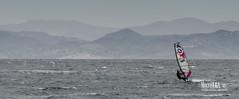 (miguel68) Tags: andaluca wind kitesurfing cdiz tarifa windsurf campodegibraltar playadevaldevaqueros vientodelevante