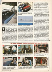 Raymond Mays Conversion-PracticalClassics-April1993-page 11 (touluru) Tags: english ford conversion head performance racing motors zephyr era british raymond zodiac owen automobiles consul mays darlaston brm rubery englishracingautomobiles britishracingmotors