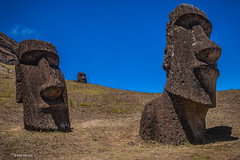Moai of Easter Island (Phil Marion) Tags: travel wedding boy vacation people woman hot sexy ass beach girl beautiful beauty sex canon easter naked nude island nipples slim boobs nu head candid dick young hijab nackt explore teen tranny xxx chubby plump  burqa nudo desnudo dink  nubile telanjang schlampe    5photosaday explored  thn nijab    kha    malibog    philmarion         saloupe