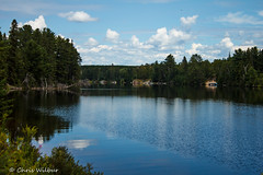 Spanish River, Nairn Centre, Ontario (awaketoadream) Tags: travel summer vacation ontario canada water river stream centre spanish sudbury northern nairn northeastern