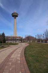 SKYLON TOWER (CDN.LOONIE) Tags: skylontower