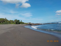 DSCN2061 (petersimpson117) Tags: lima pantai pererenan