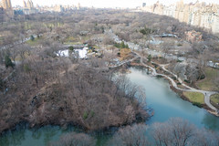 Central Park from the 26th Floor (UrbanphotoZ) Tags: nyc newyorkcity ny newyork centralpark manhattan south end centralparkzoo apartmentbuildings wollmanrink thepond thearsenal thedairy chessandcheckers