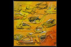 sneeuwmobiel ontwerpschetsen 02 1970's-1980's vniite_kaptelin n_popov a (kunsthal rotterdam 2015) (Klaas5) Tags: netherlands sketch expo drawing transport nederland exhibition vehicle snowmobile ussr cccp industrialdesign tentoonstelling tekening kunsthal schets vormgeving voertuig designsketch sovietdesign kunsthalrotterdam sneeuwscooter ontwerpschets industrielevormgeving picturebyklaasvermaas 1970s1980sdesign rodewelvaart redwealth sovietdesign19501980