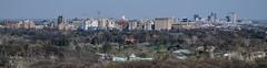 CWE Panorama (pasa47) Tags: spring stlouis mo missouri april stl forestpark skinker wydown 2016 stlouiscity cityofstlouis centralcorridor centralstlouis