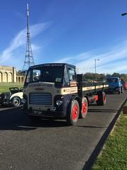 London Brighton 2016 (South Strand Trucking) Tags: road classic truck vintage run lorry restored hcvs