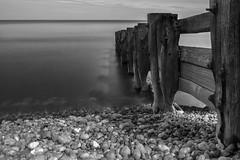 _1030049-Edit.jpg (neil.bulman) Tags: longexposure sea water coast norfolk pebbles slowshutter groyne sheringham seadefence northnorfolk