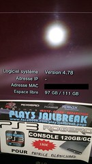 20160407_043229 (play3jailbreak) Tags: france slim patrice relay commander blanchard play3 mondial 455 jailbreak manette cex ps3 120gb achat envoi acheter rogero