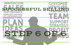 Six Steps To Successful Selling  Step 6  Objections (lieforly14319) Tags: blogger aruna kumar