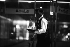 HUNT ME ! (N A Y E E M) Tags: light portrait night restaurant hotel raw bokeh availablelight candid friday unposed untouched motu bartender bangladesh saif unedited cigarbar chittagong 20thfloor sooc radissonblu mezetto
