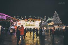 2015 London's Winter Wonderland in Hyde Park (Monkey.d.tony) Tags: christmas uk travel england london nikon europe tokina british hydepark winterwonderland イギリス d7200 2015londonswinterwonderland