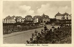 1084 - PC Noordwijk ZH (Steenvoorde Leen - 2.1 ml views) Tags: history strand boulevard postcards noordwijk kust ansichtkaart noordwijkaanzee badplaats oldcards oudnoordwijk