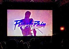 PURPLE RAIN (DoubleBen) Tags: nyc newyorkcity film movie theater manhattan prince amc lowes purplerain