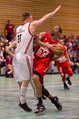 VfL Treuchtlingen - BG Leitershofen/Stadtbergen