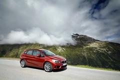 BMW 2-series Active Tourer