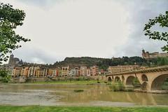 Balaguer.  Een lelijke stad, maar dit oude stukje heeft wel degelijk iets. #og: (rubentijdlijn) Tags: og